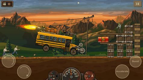 Earn To Die Lite On The App Store On Itunes