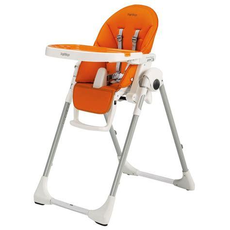 chaise haute peg perego chaise haute prima pappa zero3 peg perego avis