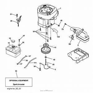 29 Hp Kawasaki Engine Parts