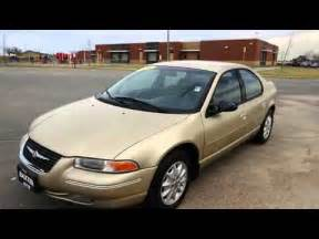 Baxter Chrysler Omaha by 2000 Chrysler Cirrus Baxter Ford Omaha Ne 68022