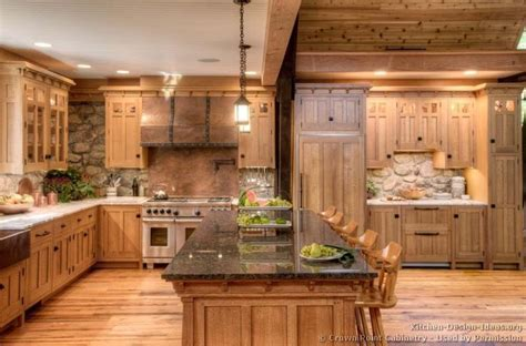 Best 25  Mission style kitchens ideas on Pinterest