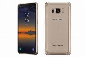 Samsung Galaxy S8 Active Vs  Galaxy S7 Active