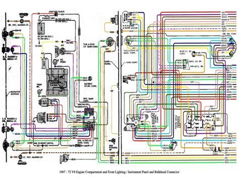 chevrolet truck wiring diagram wiring forums