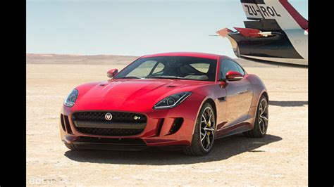 Jaguar F Type R Awd by Jaguar F Type R Coupe Awd