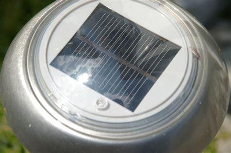 Le Anschliessen So Funktionierts by Die Sonne Einfangen Wie Funktioniert Eine Solarleuchte