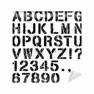 Stencil Per Mobili Da Stampare. Applicare Stencil With Stencil Per ...