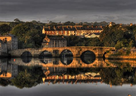 Tom Bridge  Photography And Printing  West Wales