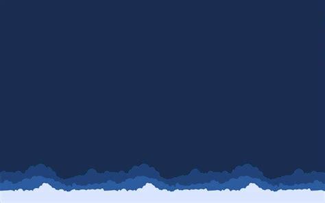 light blue aesthetic wallpaper laptop aesthetic blue for
