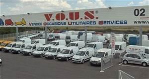 Vehicule Utilitaire D Occasion En Bretagne : voitures d 39 occasion en vende vende occasions ~ Gottalentnigeria.com Avis de Voitures