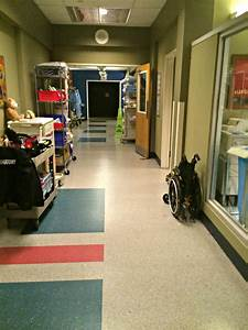 Inside Grey Sloan Memorial Hospital - Fabulous Mom Blog