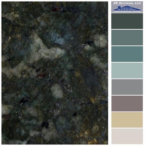 verde butterfly granite de color palettes pinterest granite and kitchens