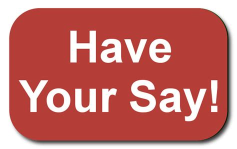 Have Your Say In The 2015 Ontario Budget Foca