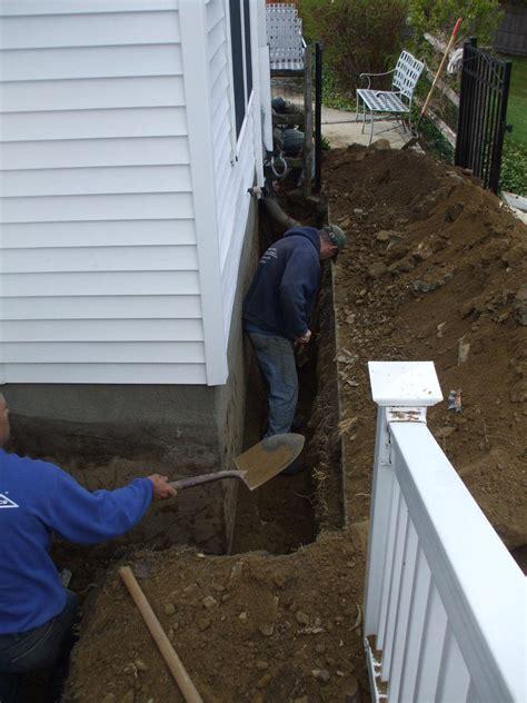 Basement Systems Of New York Basement Waterproofing