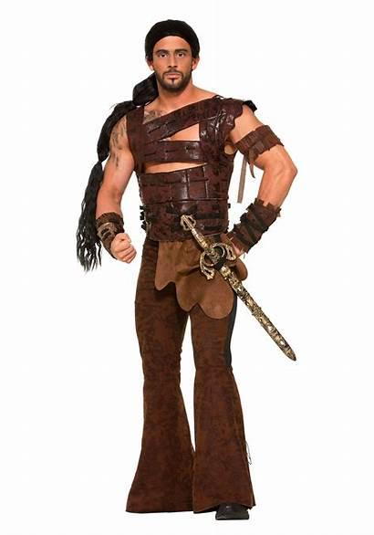 Warrior Medieval Costume Mens Costumes Plus Knight