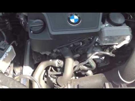 bmw  xdrive  engine noise hanson car youtube