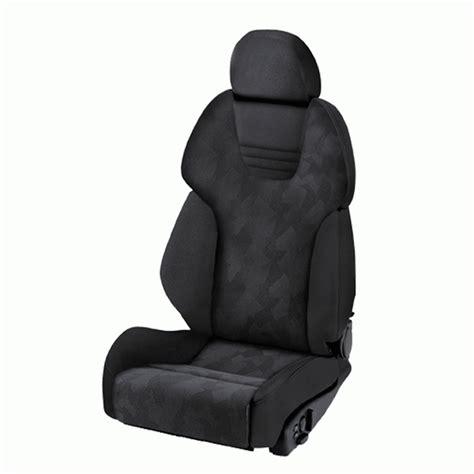siege recaro recaro style quot trendline quot reclining sport seat gsm sport
