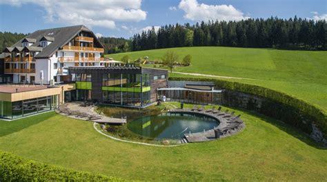 Schwarz Alm Zwettl Mit Garten Und Schwimmteich