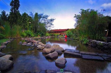 keliling  ekowisata taman air tlatar boyolali jateng