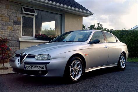 Alfa Romeo 156  Wikipedia, Wolna Encyklopedia