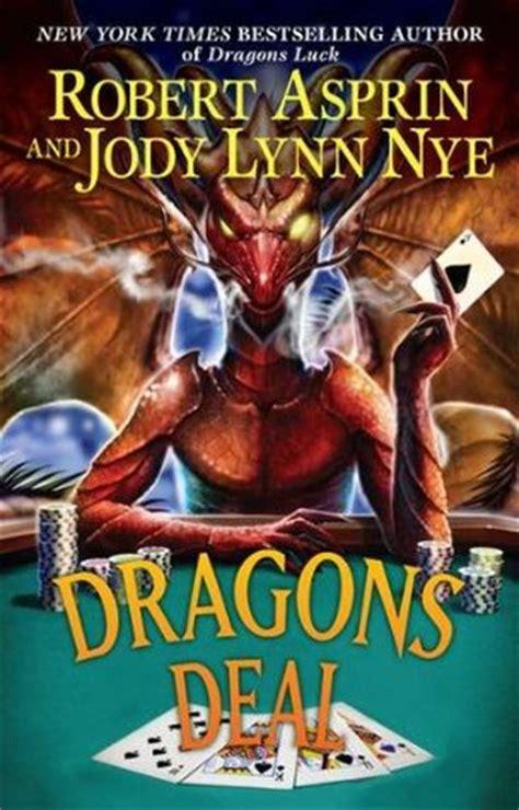 dragons deal dragons   robert lynn asprin