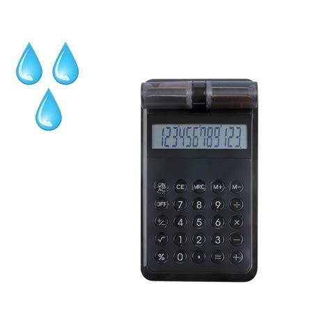 calculatrice bureau calculatrice de bureau à eau calculette à eau