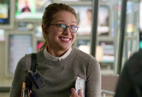 Cbs' Supergirl Starring Melissa Benoist Looks Super Vapid