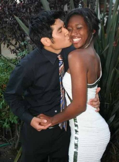 Aww ♥ Interracial Couples Pinterest Beautiful