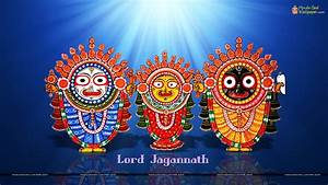 Lord Jagannath HD Wallpapers