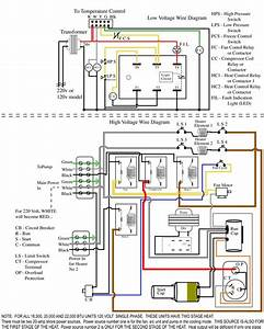 Wayne Burners Wiring Diagram