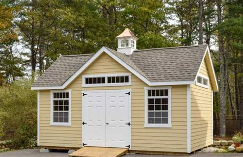 Shed Massachusetts by Storage Sheds Baystate Outdoor Personia