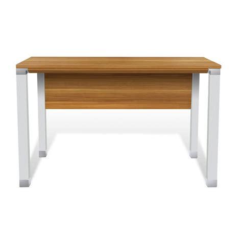 jesper office writing desk jesper office 48 inch apple wood writing desk by jesper