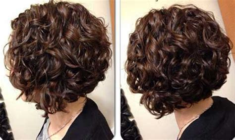 25 Short Curly Hair Styles 2015