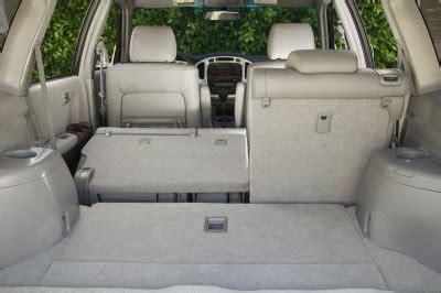 car review  toyota highlander limited