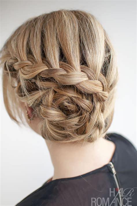 braid hairstyle ideas fashionsycom
