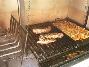 Grille De Barbecue Grande Taille : pampa taille 2 panier b ches barbecues argentins ~ Melissatoandfro.com Idées de Décoration