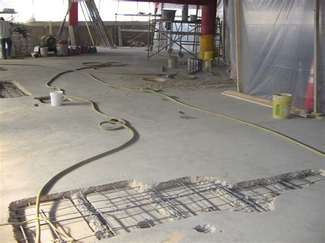 Waterproofing Gallery   ConcreteRestoration.com