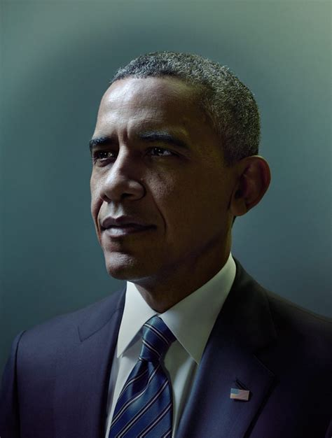 2012 Person Of The Year Barack Obama, The President
