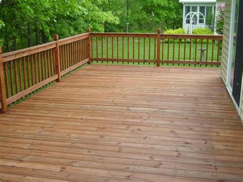 wood stained deck wood stain products decks porches