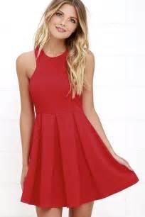 lulus dresses dress pleated dress skater dress 46 00