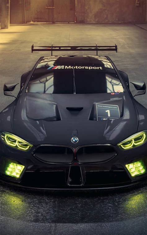bmw  gte green light  pure  ultra hd