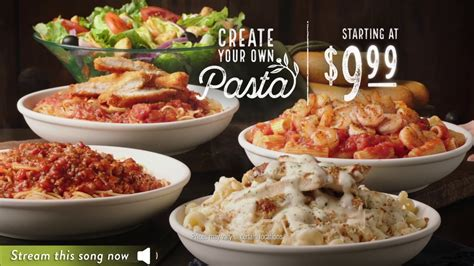 olive garden okc enjoy more of what you all day at olive garden