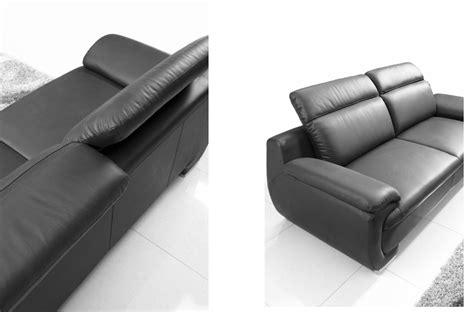 vente privee canape cuir maison design wiblia com