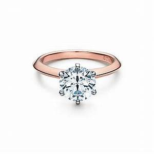 Tiffany Ring Diamant : 17 best ideas about tiffany rings on pinterest tiffany wedding rings toms outfits and ~ Buech-reservation.com Haus und Dekorationen