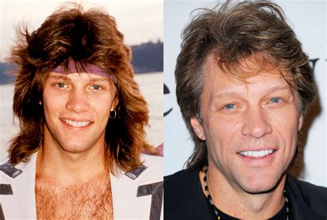 Jon Bon Jovi Today