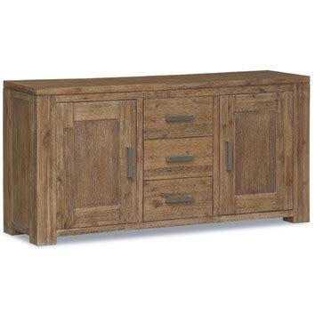 Acacia Sideboard by Bate Acacia Wood Sideboard Temple Webster