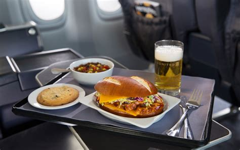 domactis cuisine the best domestic airlines for food travel leisure