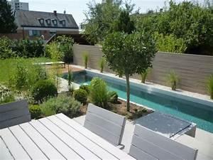 Kleiner Garten Mit Pool : vorher nachher john garten und landschaftsbau bamberg ~ Markanthonyermac.com Haus und Dekorationen
