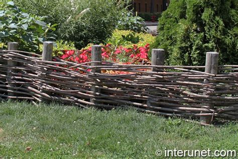 Fence Designs, Ideas, Styles