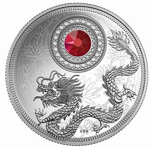 Canada 2016 Birthstones January Proof Silver 7.96 g ...