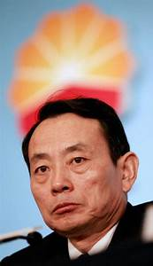 China ex-security chief charged with bribery, power abuse ...